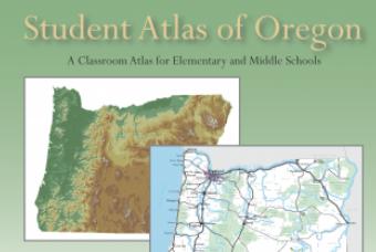 Student Atlas of Oregon