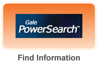 Click here to access the Find Information section