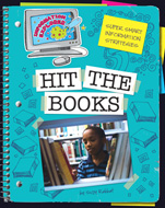 Click here to view the eBook titled Hit the Books