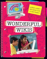 Click here to view the eBook titled Wonderful Wikis